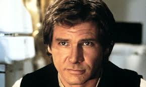 Oh Han, you know I melt when you look at me like that.